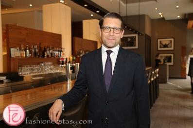 Alexander Neef, COC's General Director