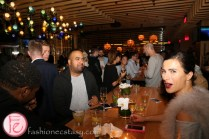 cactus club cafe toronto opening party