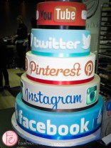 social media cake canada's baking and sweets show 2015