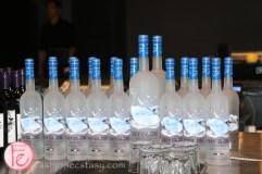 grey goose bottles