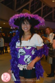costumes at eat to the beat 2015