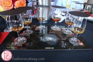 grand marnier cuvée collection tasting