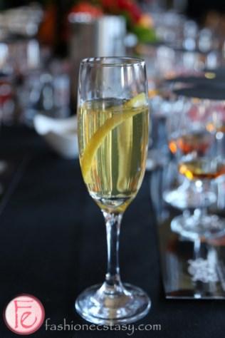 grand marnier champagne