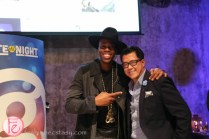 kardinal offishall and terrence yeh ignite the night with g adventures