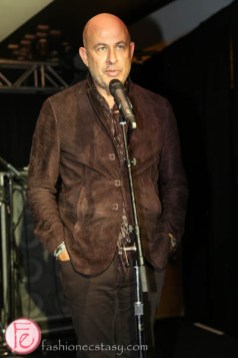 john varvatos x harry rosen launch