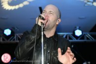 John Varvatos X Harry Rosen Launch with Performance by Finger El