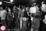 John Varvatos X Harry Rosen Launch with Performance by Finger El