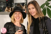 my salon on richmond launch party