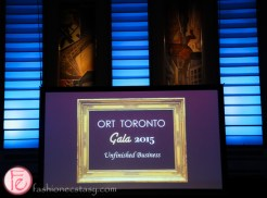 ort toronto gala 2015