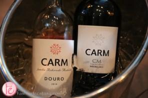 carm port and douro wines