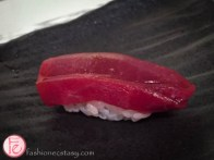 bluefin tuna sushi shoushin sushi bar