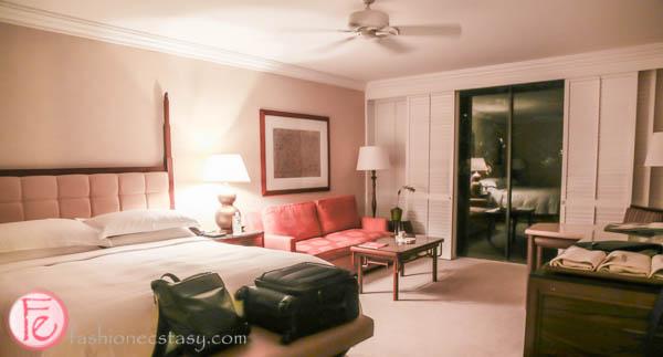 four seasons resort maui guest room