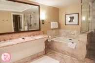 four seasons resort maui bathroom