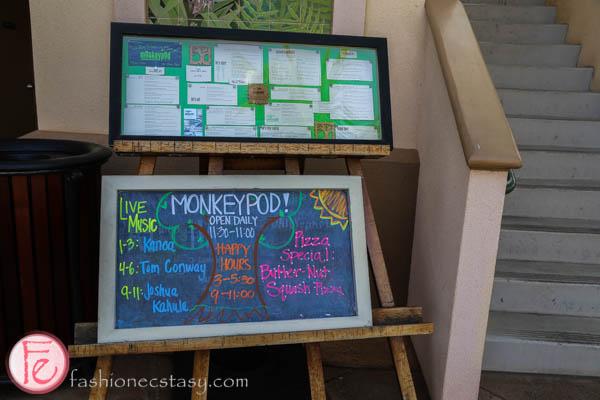 茂宜「Monkeypod」餐廳 (Monkeypod Kitchen Maui)