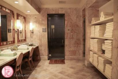 four seasons resort maui spa
