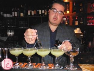 70 down restaurant yorkville cocktails