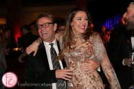 Glenn Dixon, Brittney Kuczynski bloor street entertains 2015 after party rom