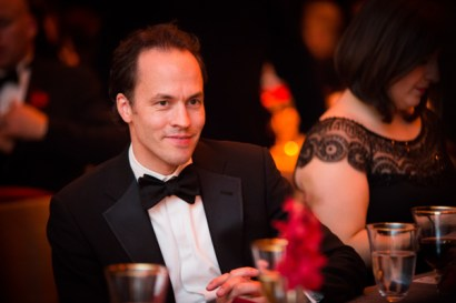Canadian Opera Company Music Director Johannes Debus