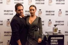 Disaronno x Roberto Cavalli Limited Edition Bottle disaronno wears cavalli launch