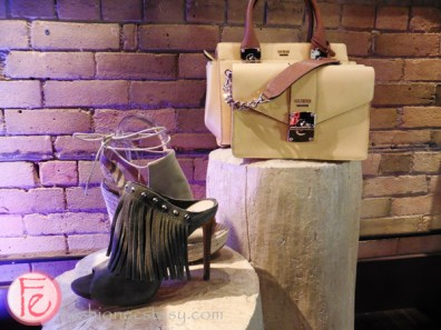 guess spring/summer 2016 collection preview