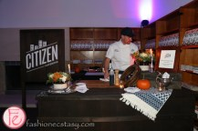 citizen toronto food station at hush hush