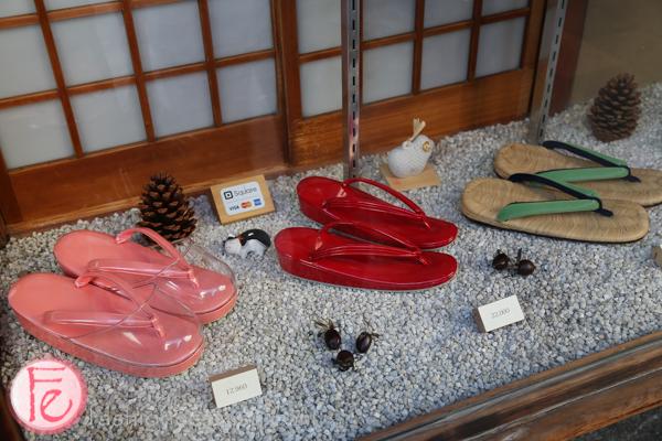 okobo hanami-koji, gion area in kyoto