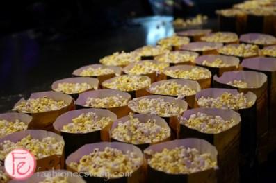 james bond film SPECTRE 007 advance screening