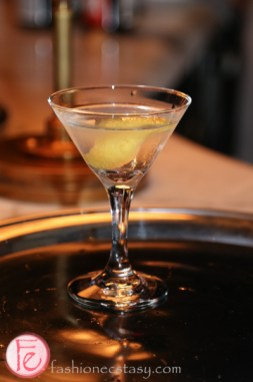 martini at drake one fifty