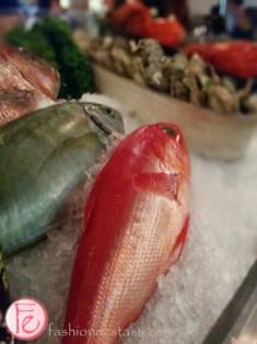 miku restaurant fresh fish