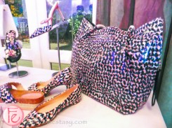 Nine West Spring 2016 Collection Preview Happy Wanderer Funfetti shoes & bags