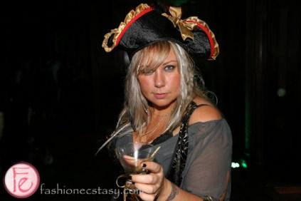 Heidi Leigh sinai soiree 2015