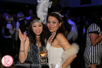 asian girls in costumes