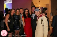 andrea volley and friends tiff boombox party 2015 andy warhol