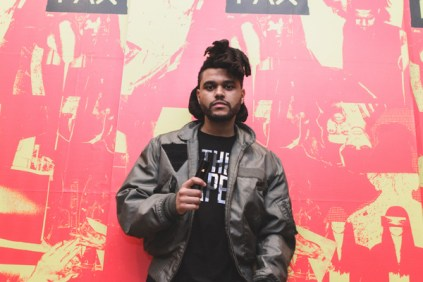 Abel, The Weeknd