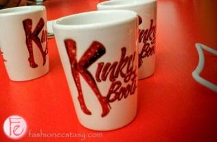 kinky boots mug