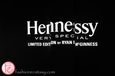 hennessy vs limited edition bottle by ryan mcginness