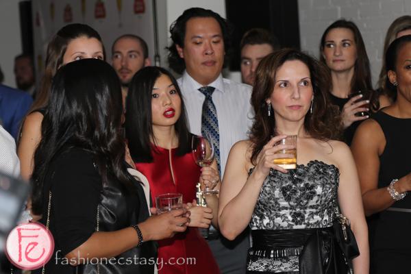 media profile annual party 2015