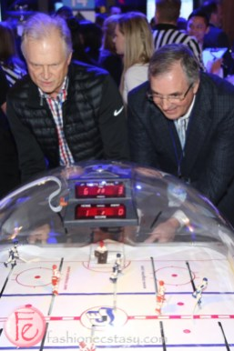 bubble hockey night for sickkids 2016 skbubblehockey