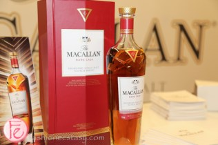 macallan red case whiskey