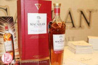 macallan red case whiskey