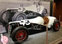 canadian international auto show Indy 500
