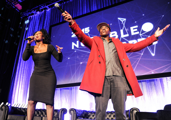notable awards 2015 Jully Black and Maestro Fresh Wes