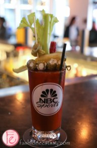 NBC Sports Grill and Brew Universal Bloody Mary