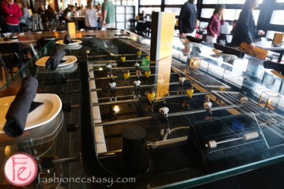 foosball abc sports & grill