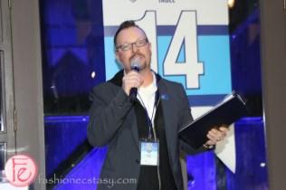 Simon Williams of SickKids Foundation