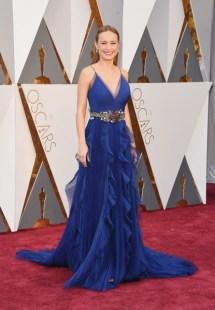Brie Larson oscars 2016