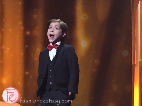 canadian screen awards Jacob Tremblay