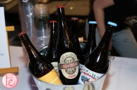 Beau's All Natural Brewing Co. - Lug Tread (lagered ale) and La Formidable (Belgian APA)