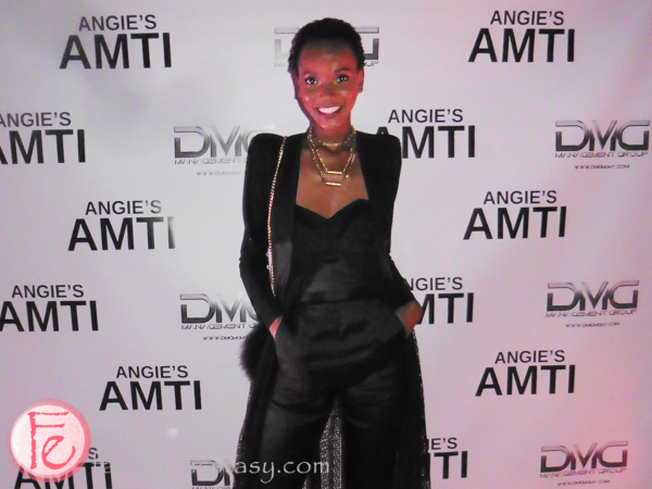 Herieth Paul Angie's Models and Talent Inc