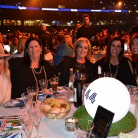 jays care foundation curve ball gala 2016